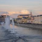 <strong>5 минут</strong> до Болотной набережной и обводного канала Москвы